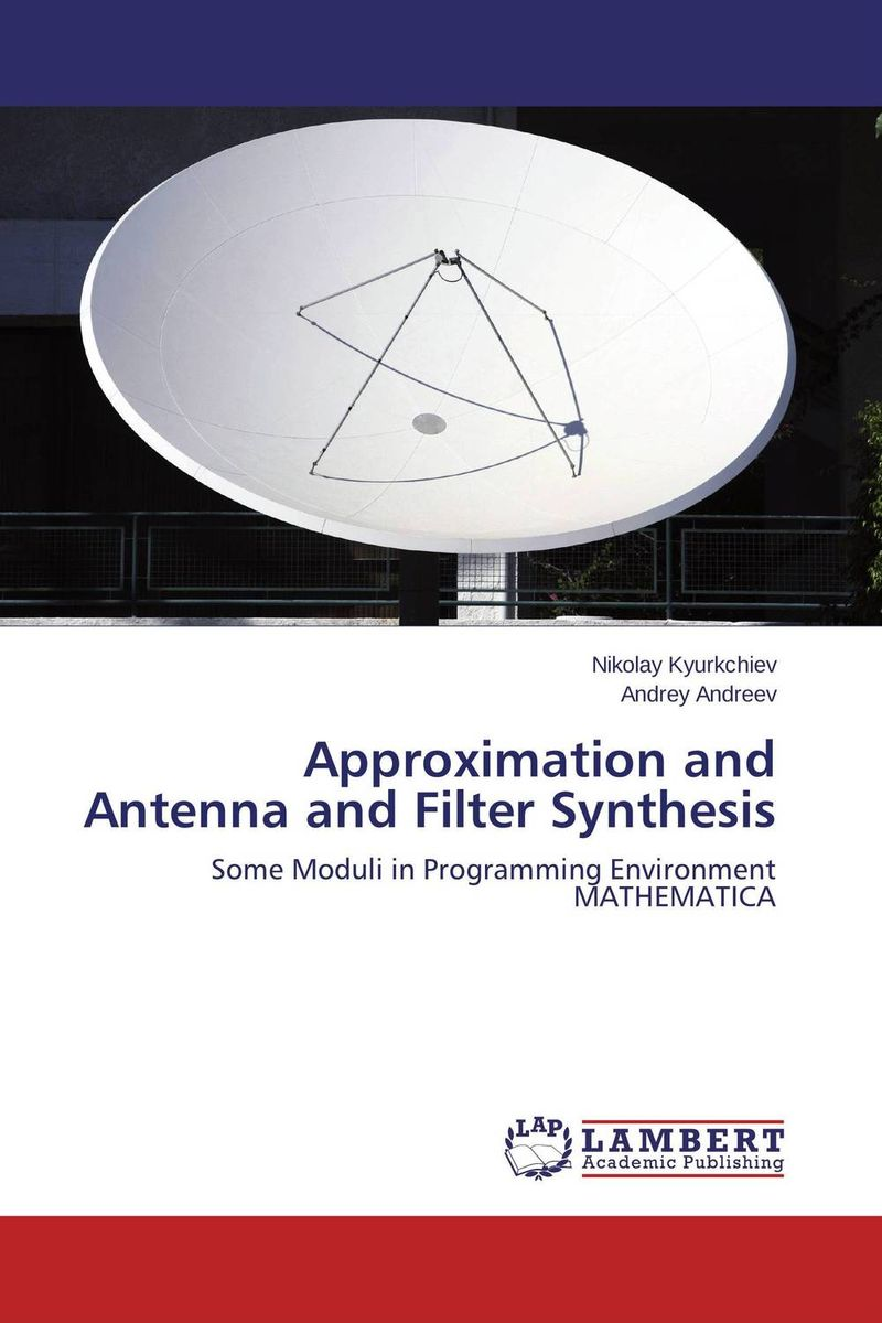 Approximation and Antenna and Filter Synthesis analytical and numerical approximation solution of bio heat equation