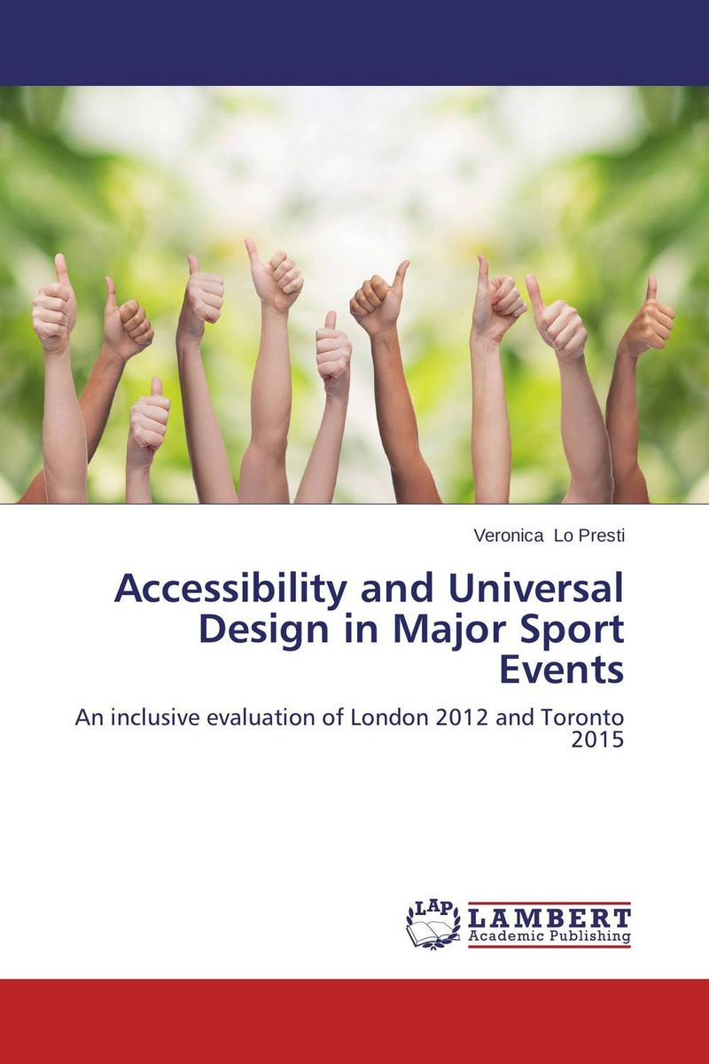 Zakazat.ru: Accessibility and Universal Design in Major Sport Events