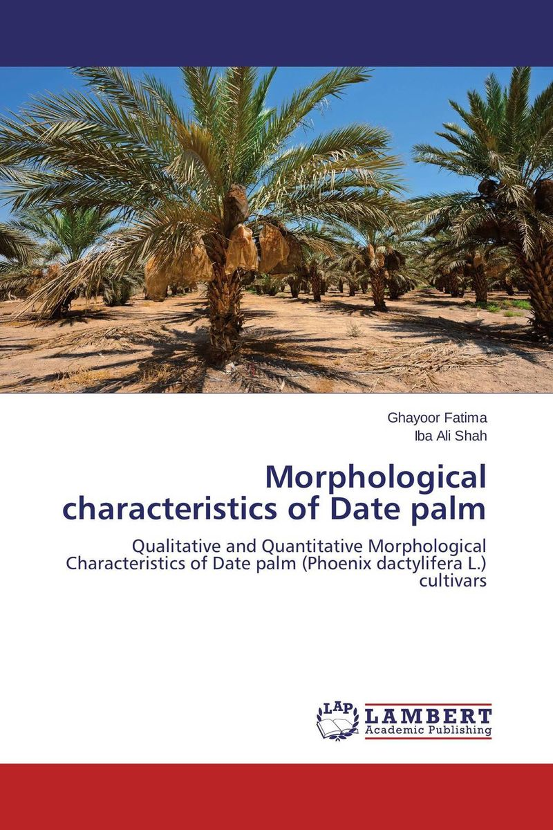Morphological characteristics of Date palm date palm and date lore of bengal