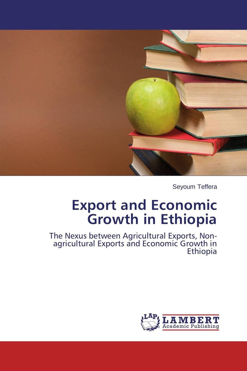 Export and Economic Growth in Ethiopia