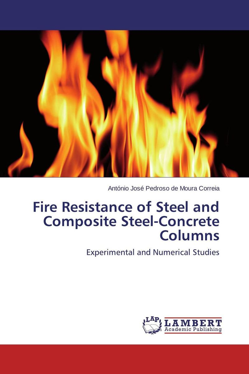 Fire Resistance of Steel and Composite Steel-Concrete Columns development of open tubular molecular imprinted columns