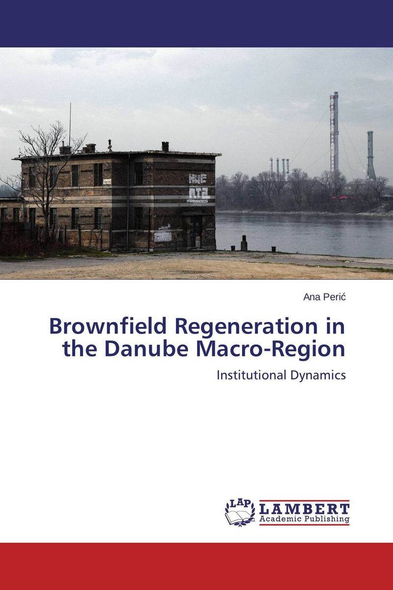 Brownfield Regeneration in the Danube Macro-Region optimal and efficient motion planning of redundant robot manipulators