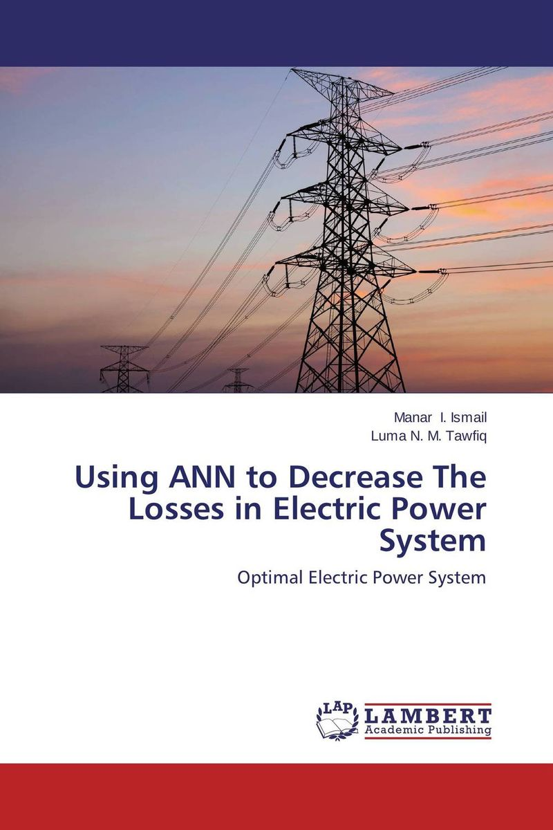Using ANN to Decrease The Losses in Electric Power System impact of wind energy on reactive power and voltage control