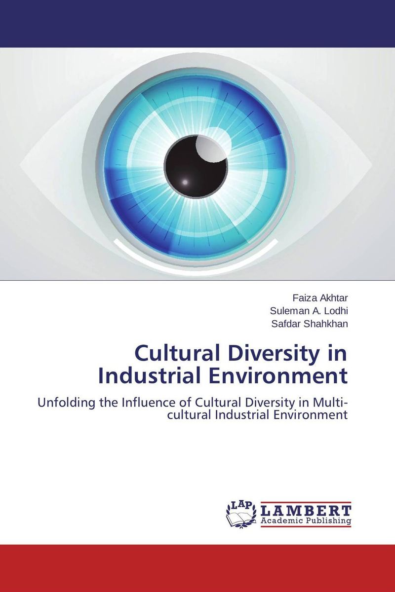 Cultural Diversity in Industrial Environment rethinking multicultaralism – cultural diversity