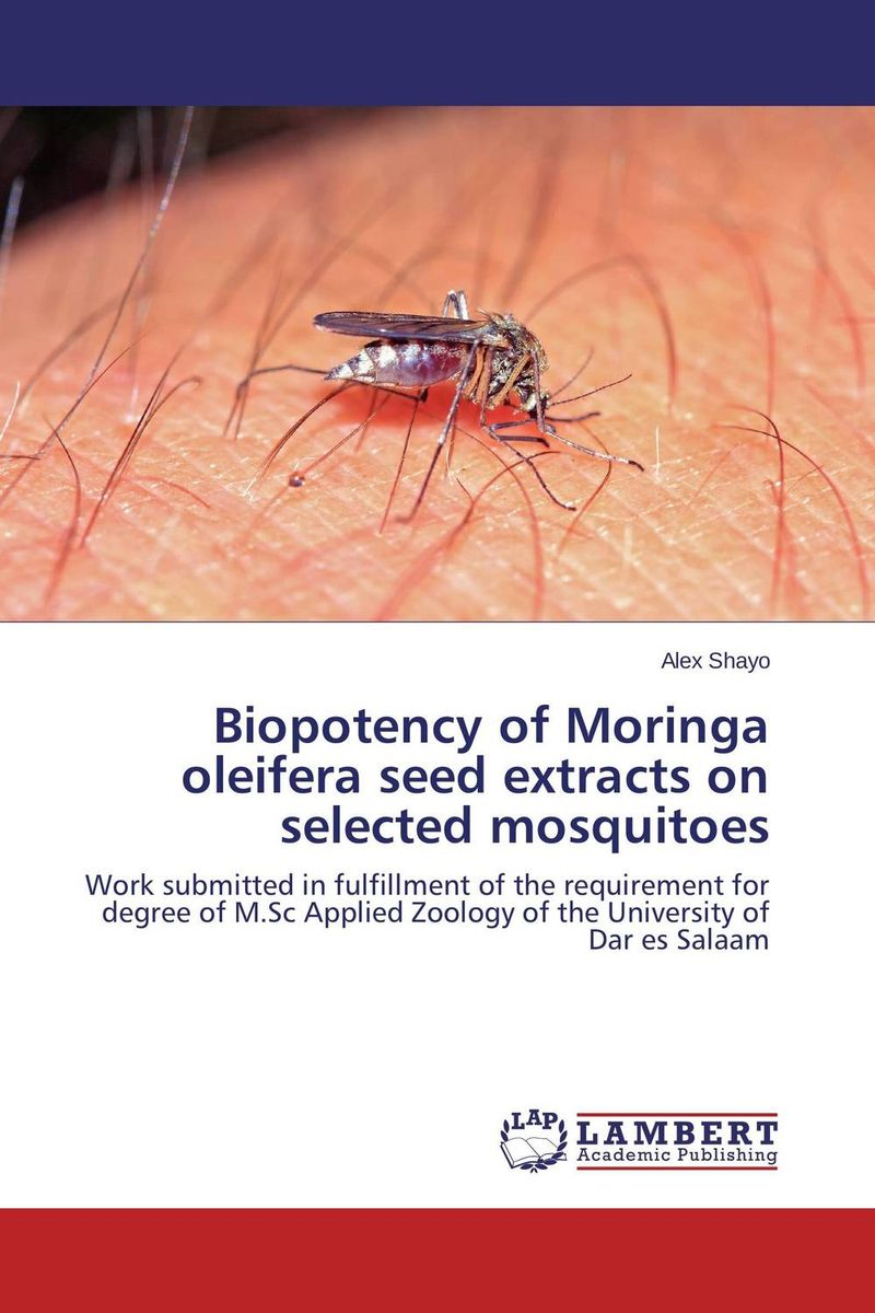 Biopotency of Moringa oleifera seed extracts on selected mosquitoes herbal extract powder moringa oleifera leaf powder capsule 500mg 800pcs