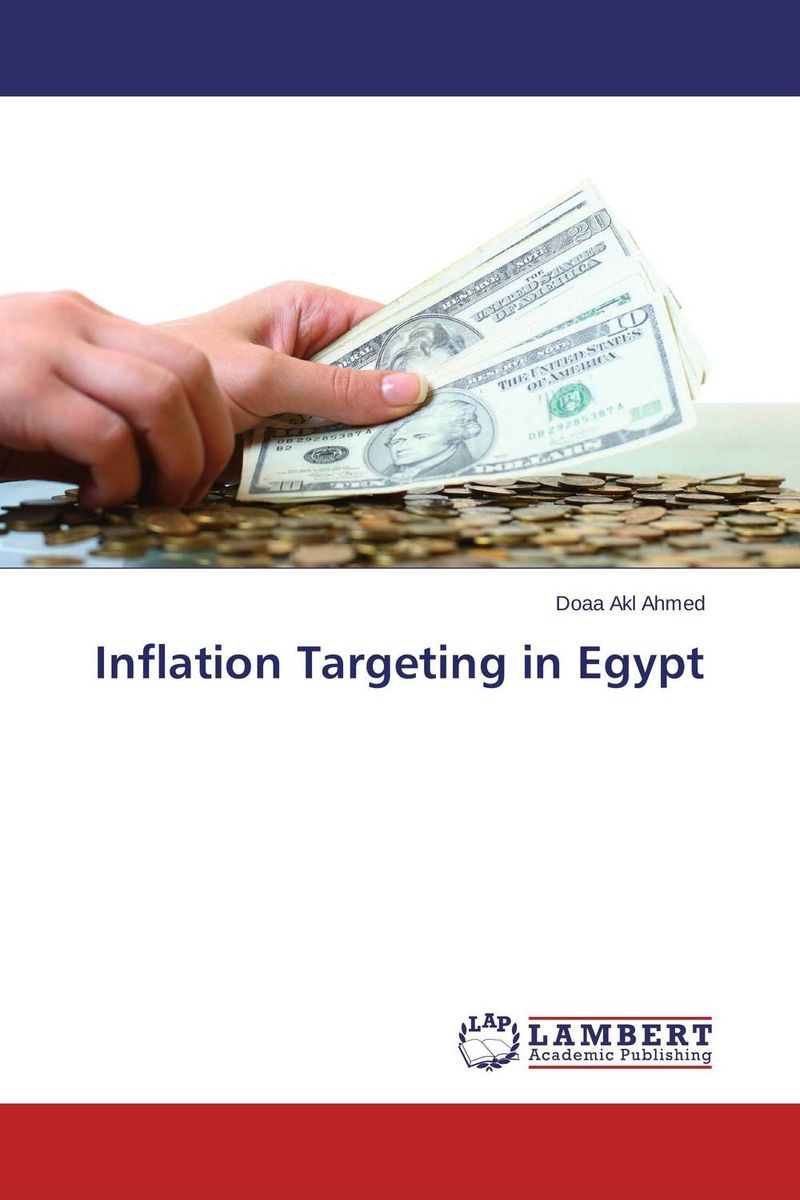 Inflation Targeting in Egypt monetary policy and its application in ethiopia
