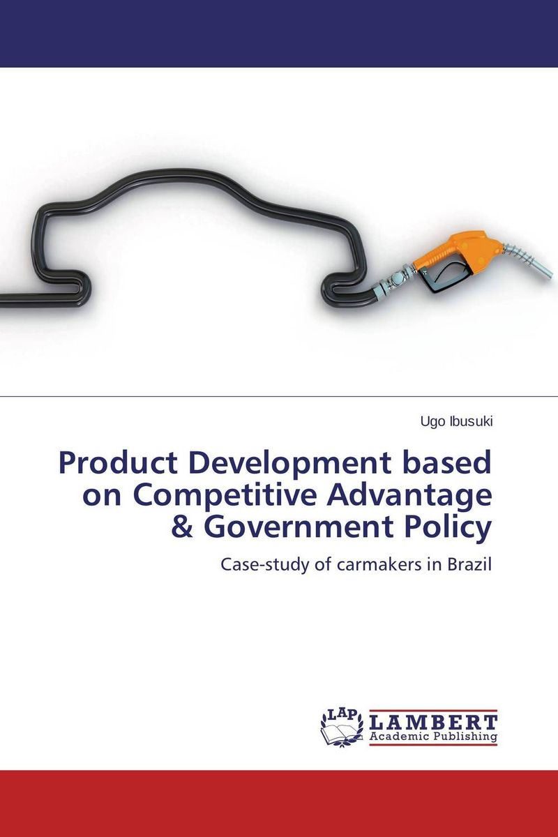 Product Development based on Competitive Advantage & Government Policy fatigue analysis of asphalt concrete based on crack development