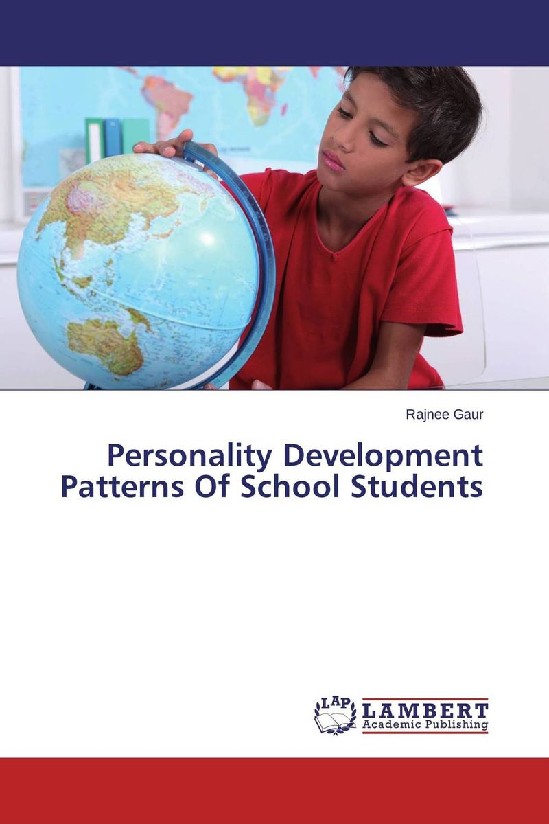 Personality Development Patterns Of School Students