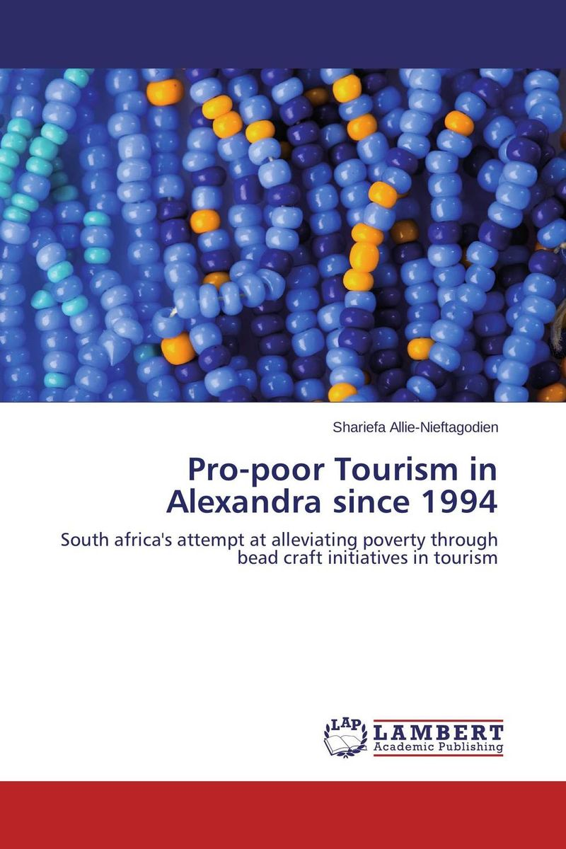 Pro-poor Tourism in Alexandra since 1994 alexandra okatova the queen of the night