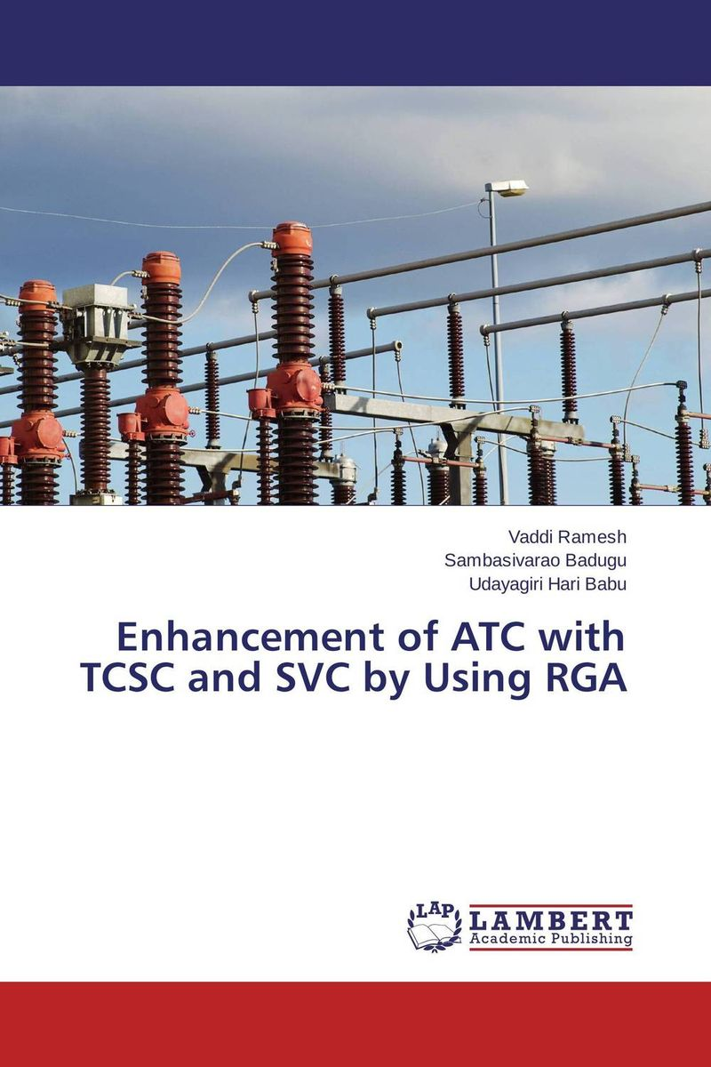 Enhancement of ATC with TCSC and SVC by Using RGA a genetic algorithm for vlsi floorplanning