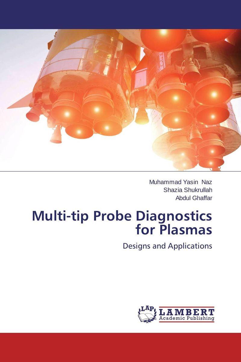 Multi-tip Probe Diagnostics for Plasmas