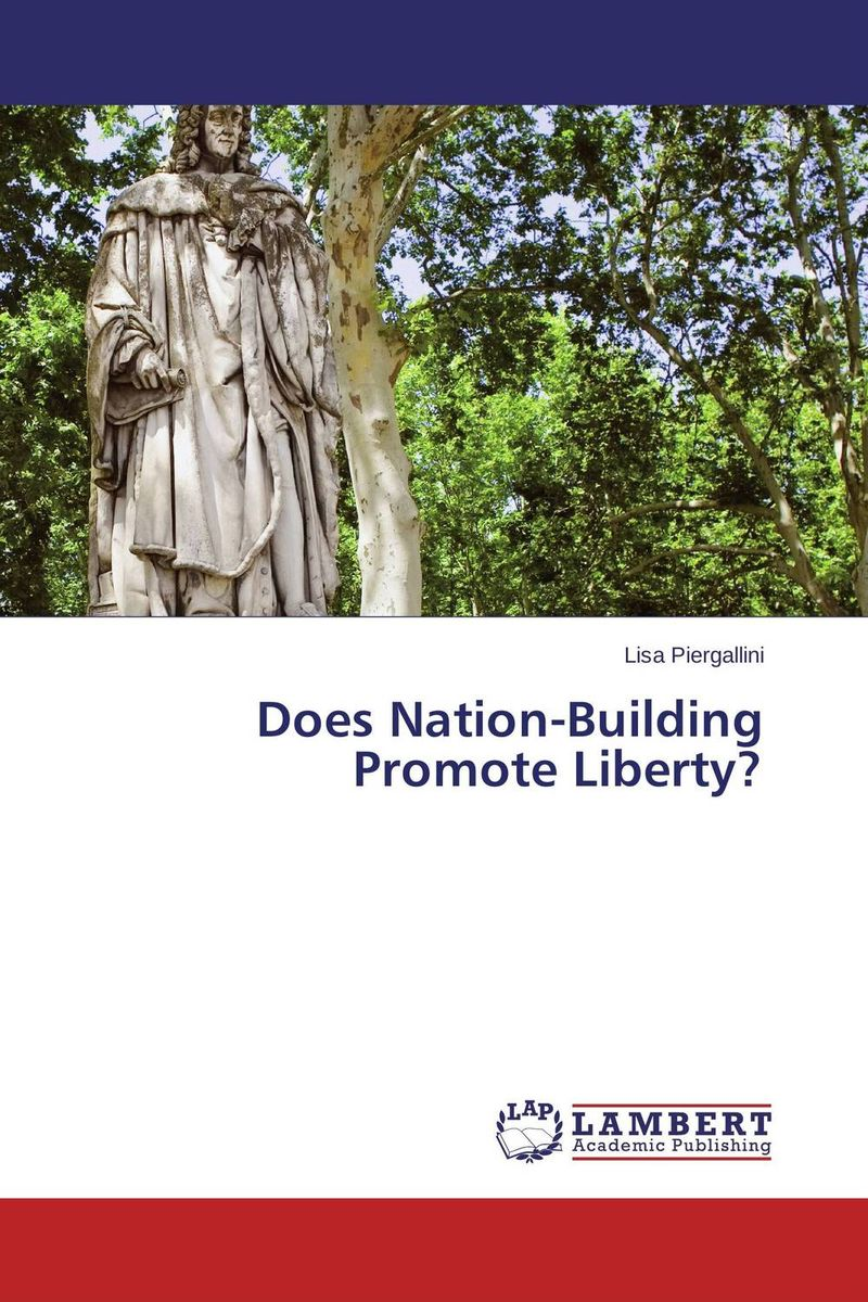 все цены на  Does Nation-Building Promote Liberty?  онлайн