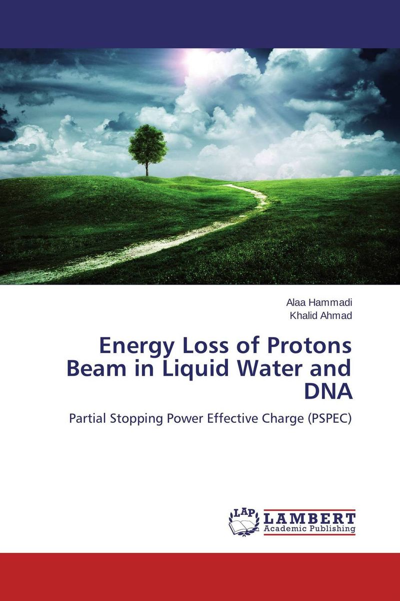 Energy Loss of Protons Beam in Liquid Water and DNA solitons in dna and biological implications