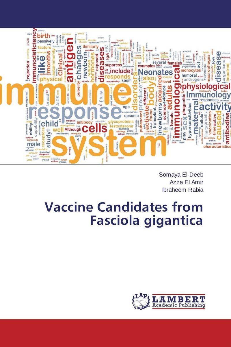 Vaccine Candidates from Fasciola gigantica schmitt neuroscience resea symp summ an anth o f work session repo from resea prog bull
