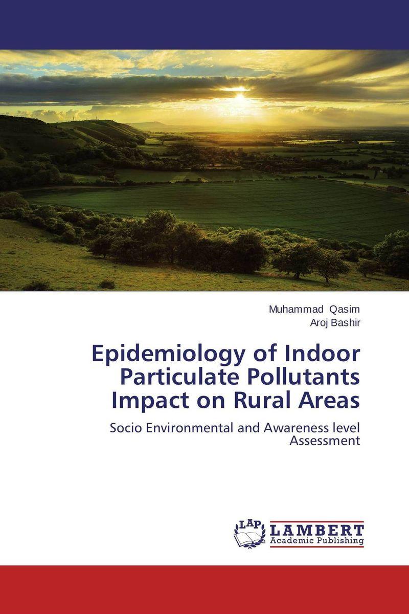 Epidemiology of Indoor Particulate Pollutants Impact on Rural Areas pollutants spread around gweru dump site