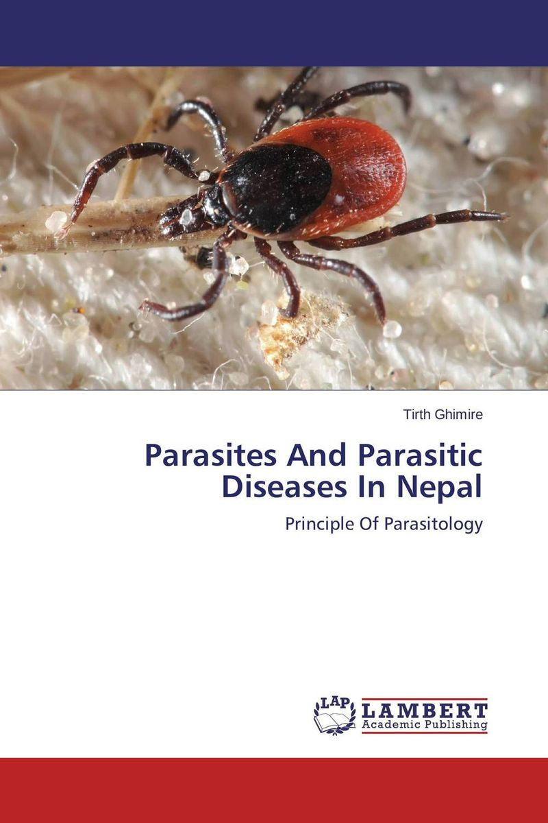 Parasites And Parasitic Diseases In Nepal parasitic wood
