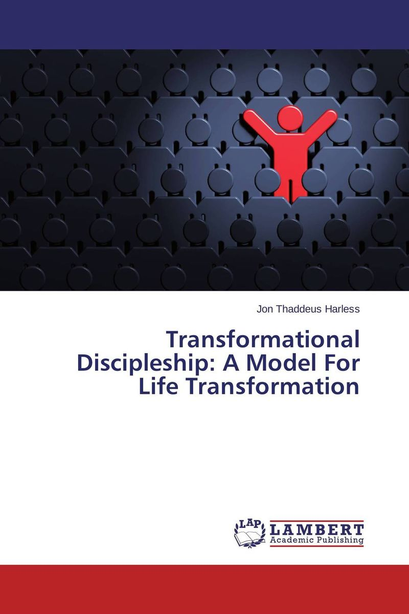 Transformational Discipleship: A Model For Life Transformation verne j journey to the centre of the earth
