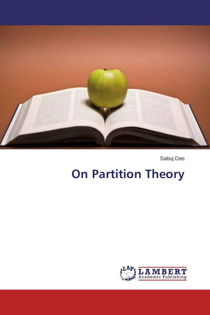 On Partition Theory