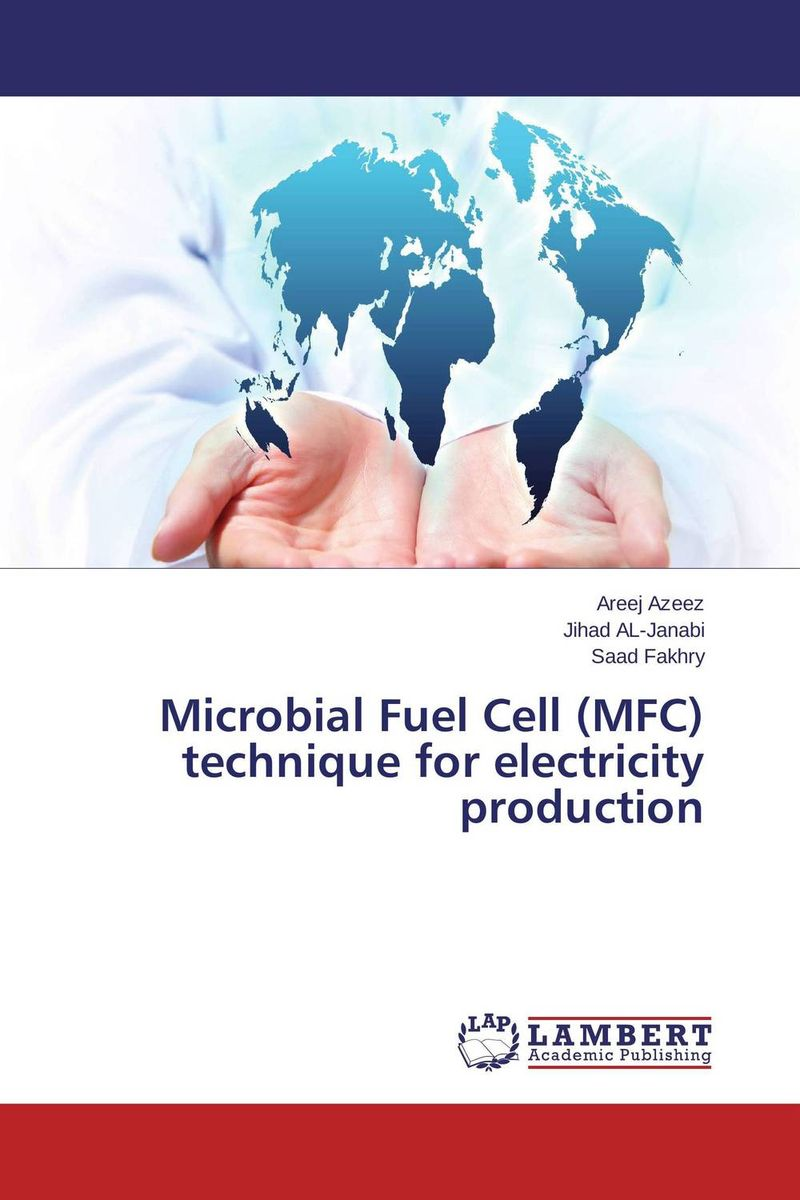Microbial Fuel Cell (MFC) technique for electricity production fuel cell application composite electrodes