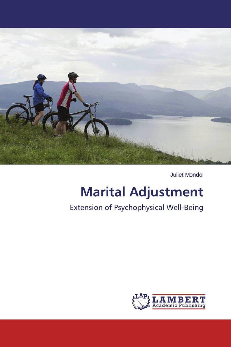Marital Adjustment marital communication