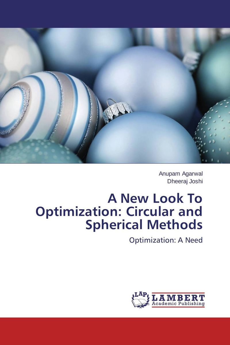A New Look To Optimization: Circular and Spherical Methods implement artificial intelligent optimization techniques with matlab
