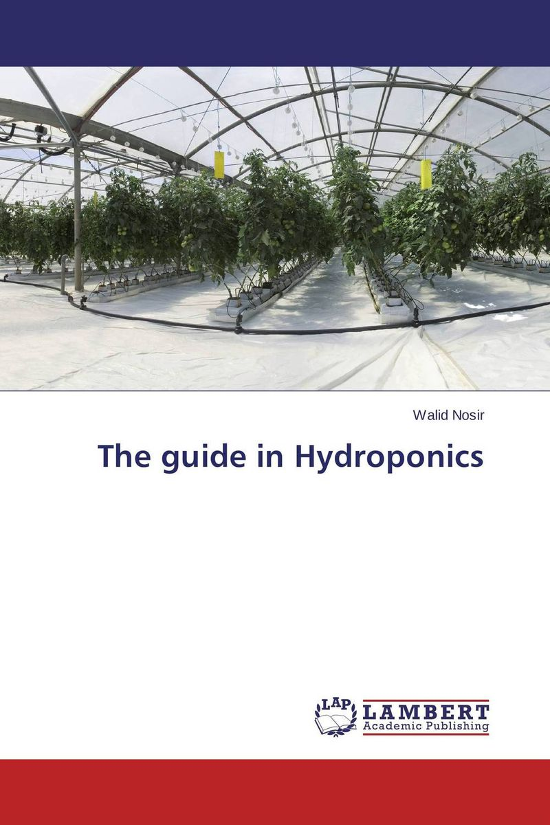 The guide in Hydroponics norman god that limps – science and technology i n the eighties