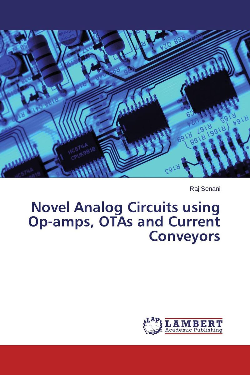 Novel Analog Circuits using Op-amps, OTAs and Current Conveyors a novel separation technique using hydrotropes