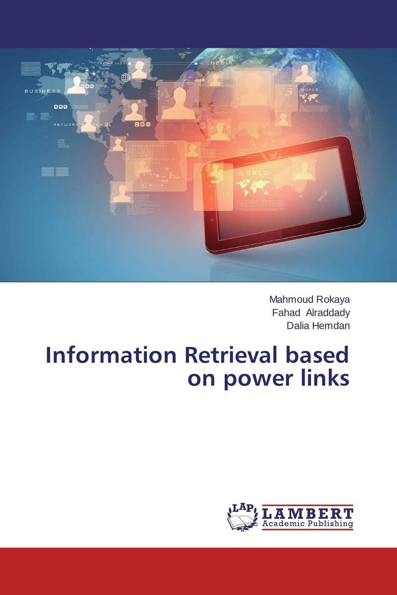 Information Retrieval based on power links fuzzy logic based information retrieval system