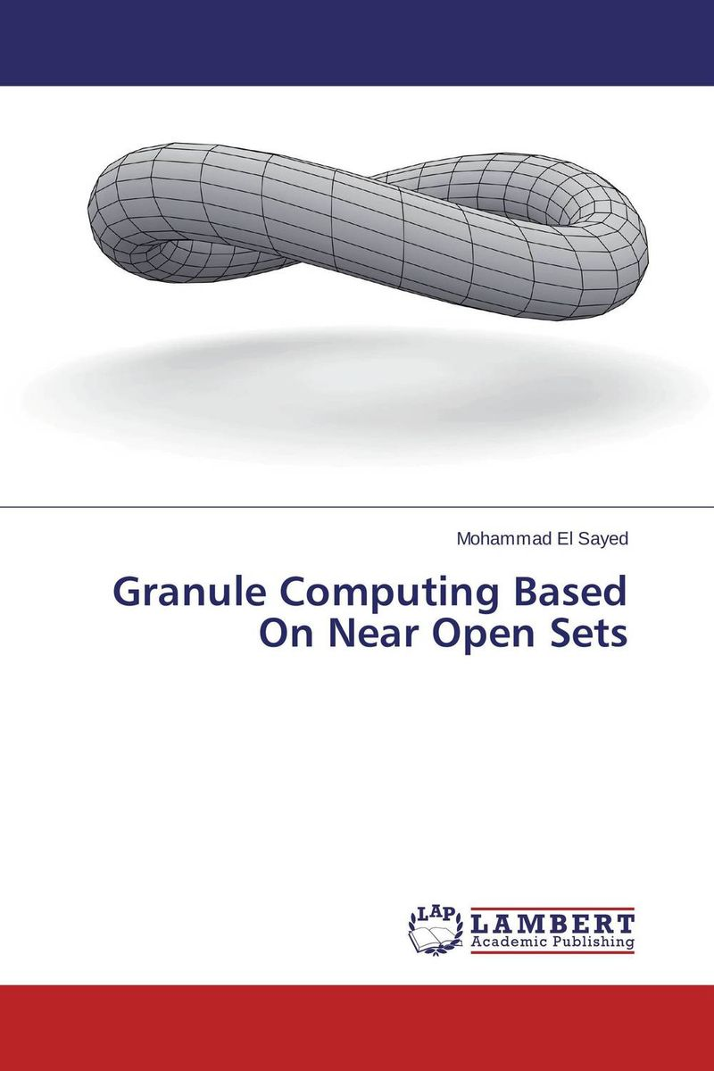 Granule Computing Based On Near Open Sets