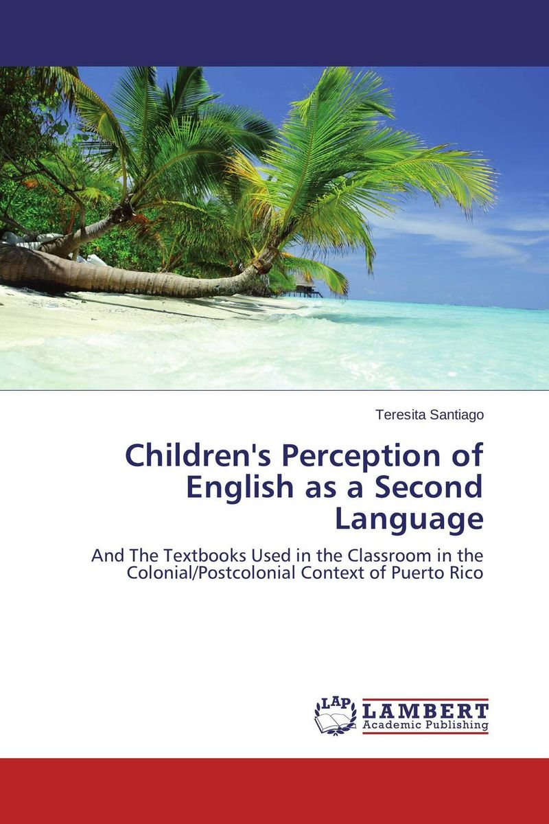 Children's Perception of English as a Second Language the role of absurdity within english humour