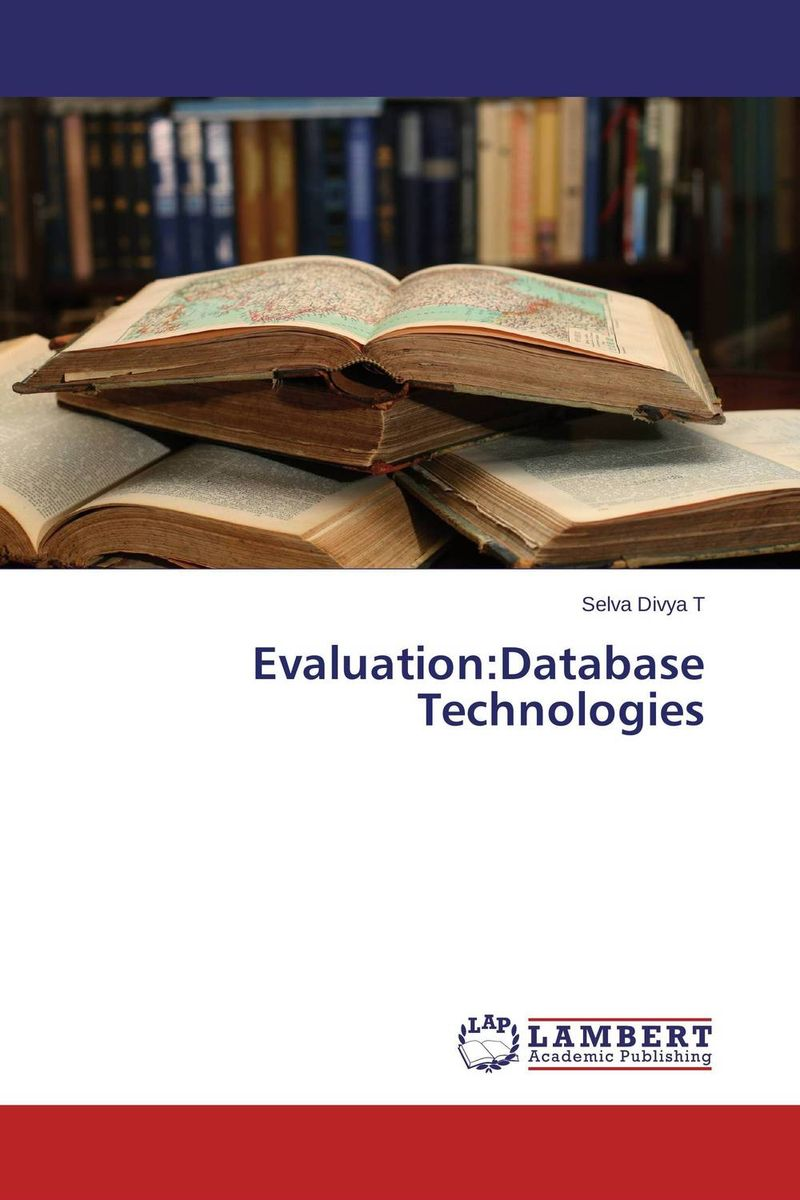 Evaluation:Database Technologies an evaluation of the role of eia database in promoting eia practice