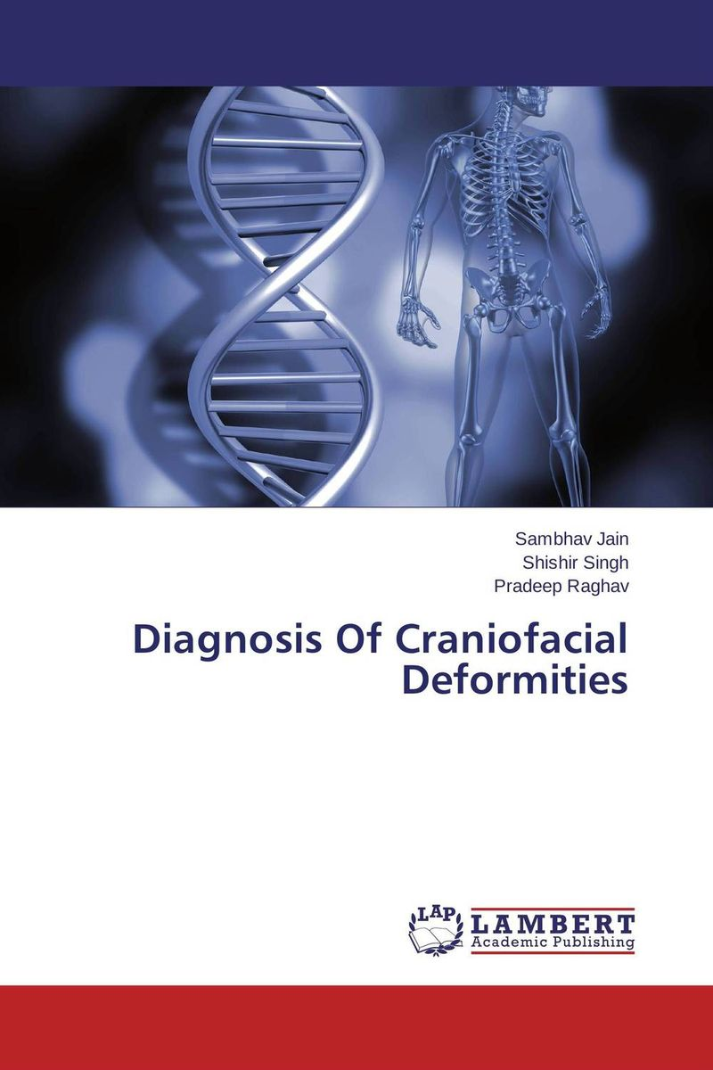 Diagnosis Of Craniofacial Deformities congenital heart defects
