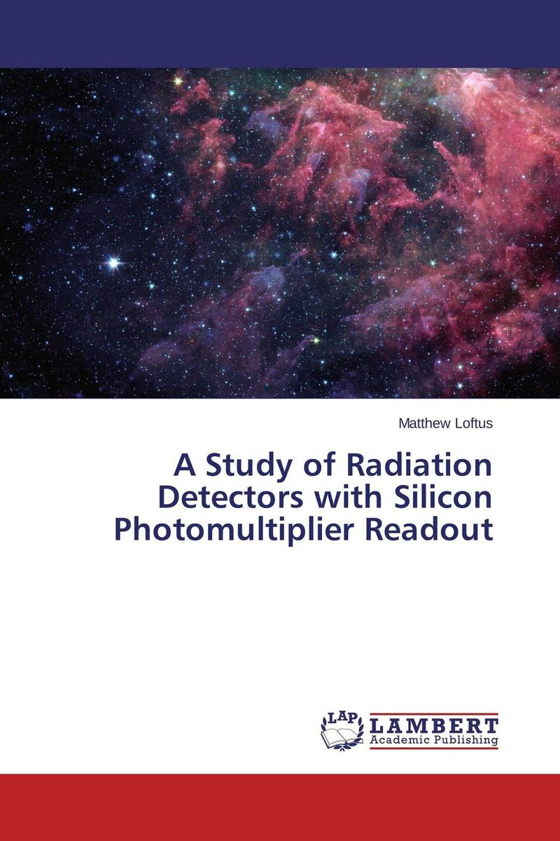 A Study of Radiation Detectors with Silicon Photomultiplier Readout matiullah matiullah and shafi ur rehman radon measurements using cr 39 based detectors