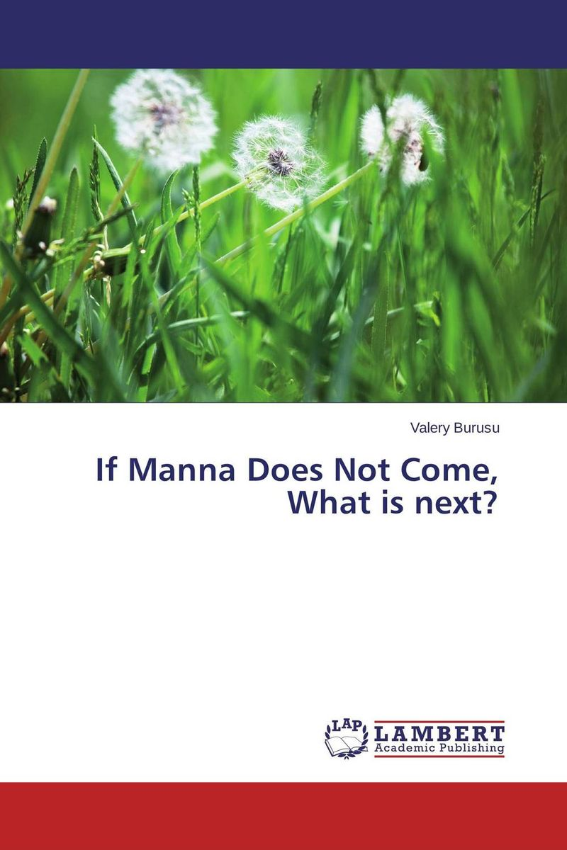 If Manna Does Not Come, What is next? peace education at the national university of rwanda