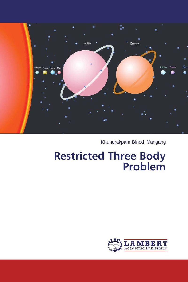 Restricted Three Body Problem restricted three body problem