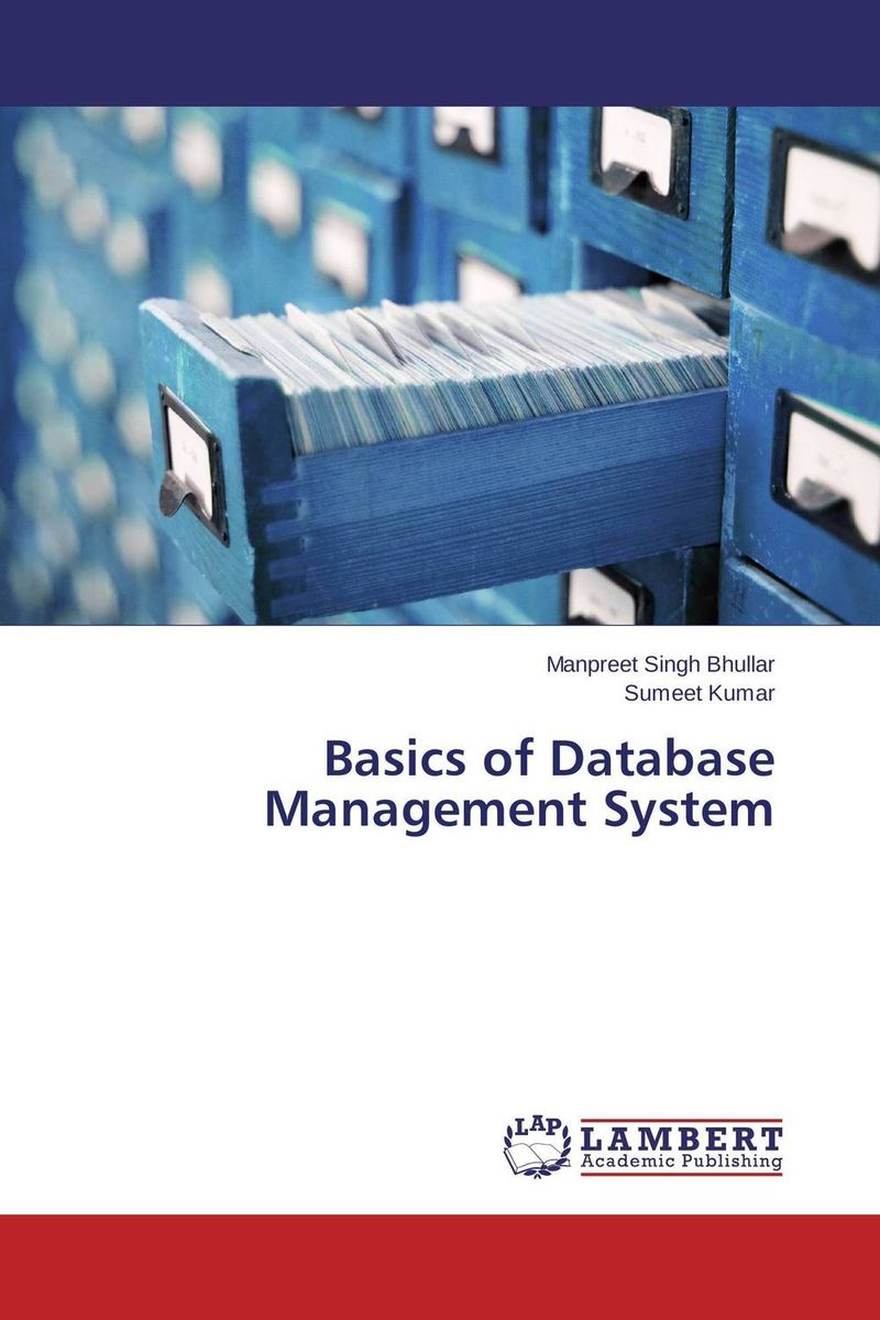Basics of Database Management System raman kumar singh facets of an upcoming urban industrial hub
