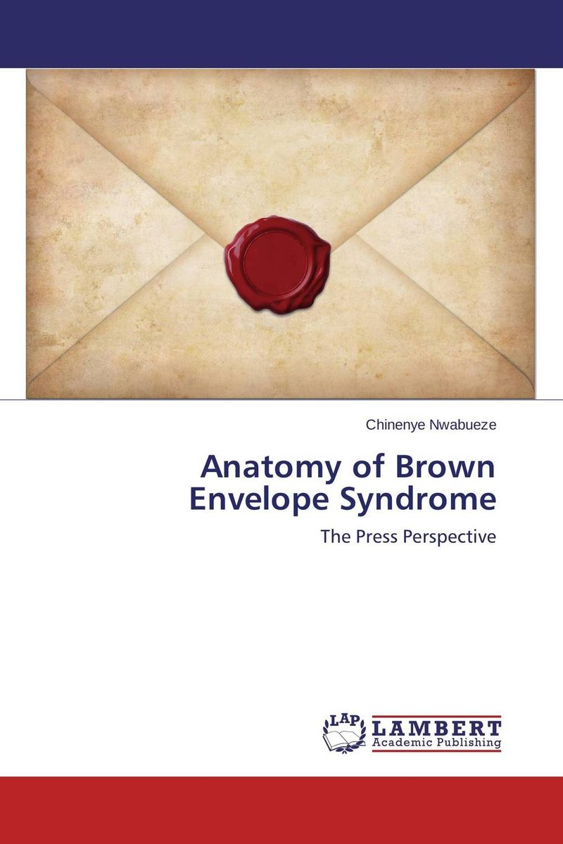 Anatomy of Brown Envelope Syndrome brown running on empty the furure of the automobile in an oil–short world cloth