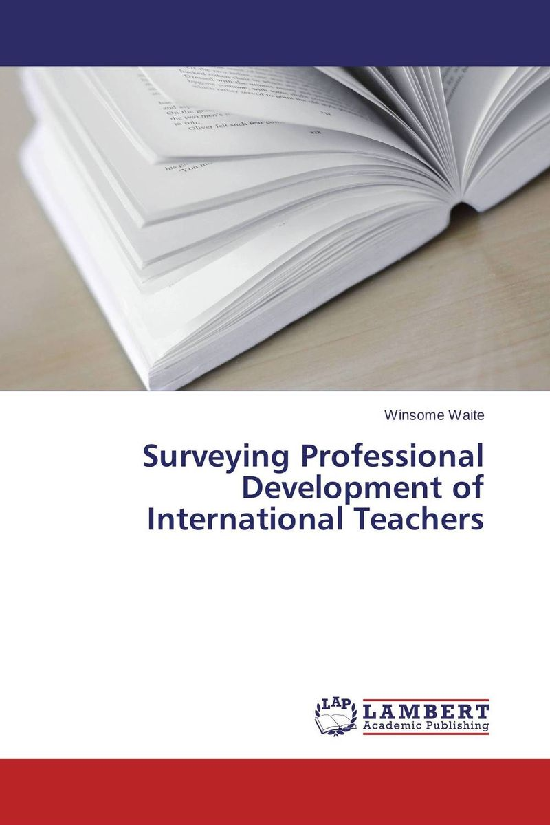Surveying Professional Development of International Teachers international migration and development