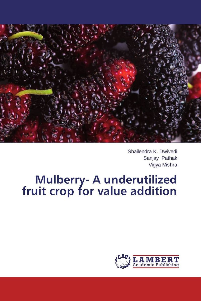 Mulberry- A underutilized fruit crop for value addition adding value to the citrus pulp by enzyme biotechnology production
