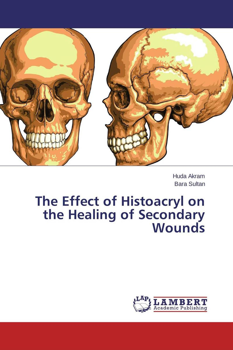 The Effect of Histoacryl on the Healing of Secondary Wounds tissue adhesive versus standard wound closure technique