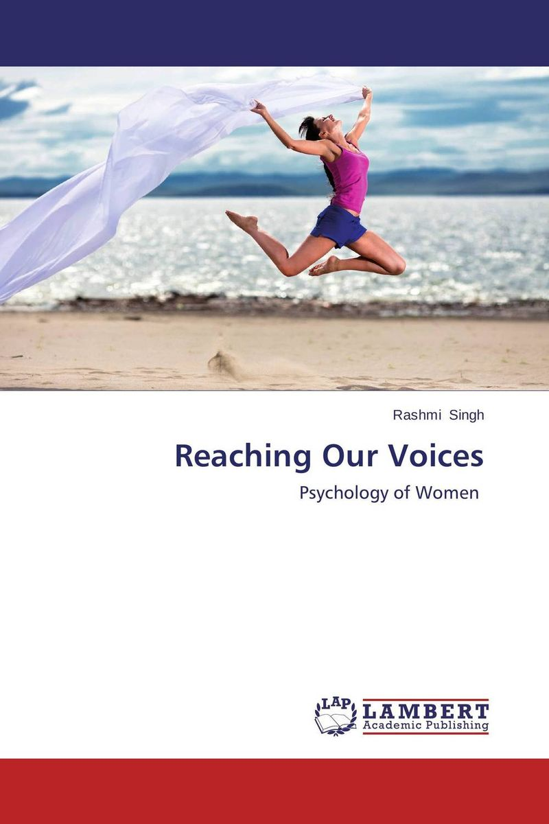 Reaching Our Voices