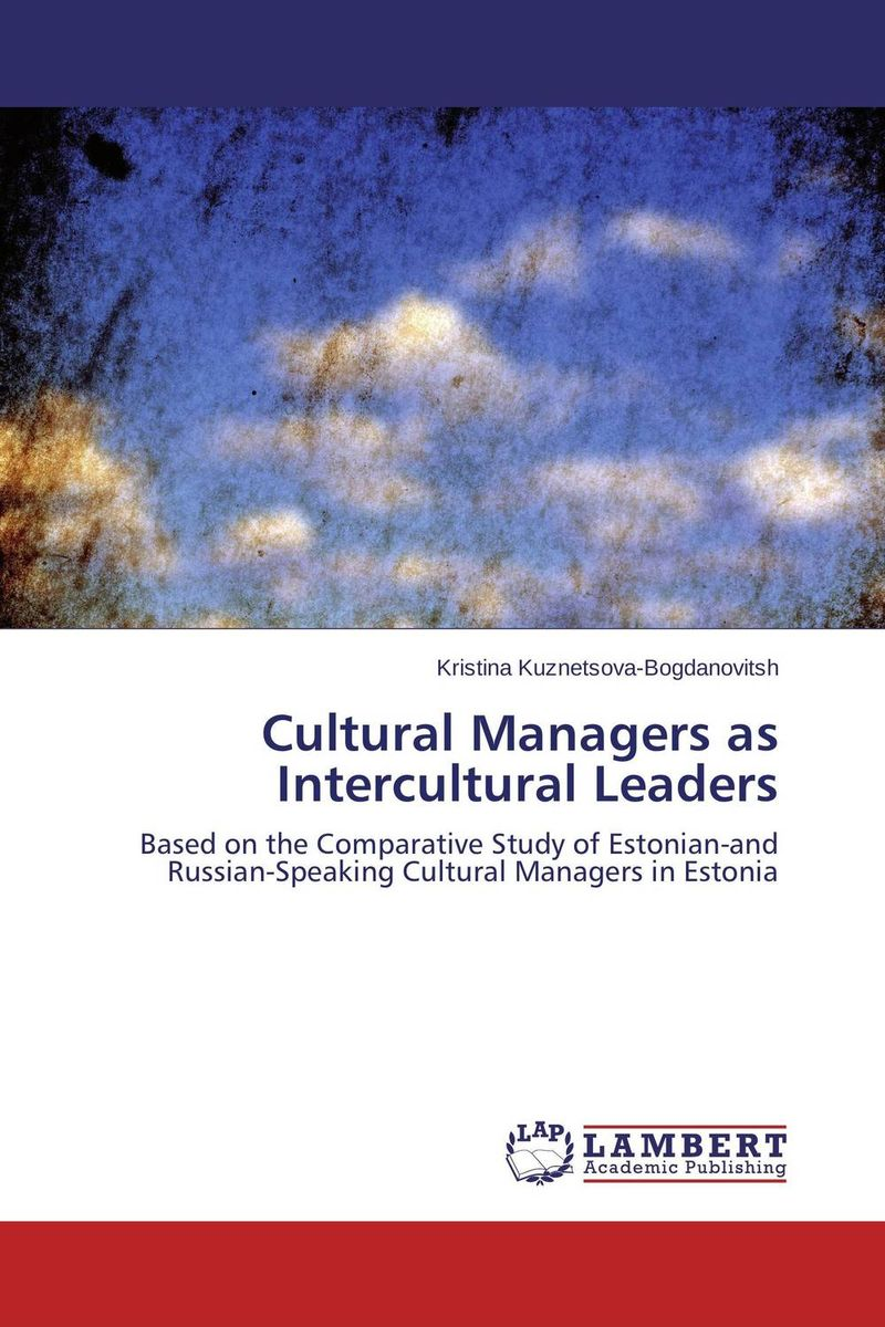 Cultural Managers as Intercultural Leaders sandals general managers