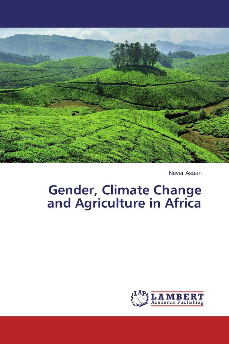Gender, Climate Change and Agriculture in Africa pastoralism and agriculture pennar basin india