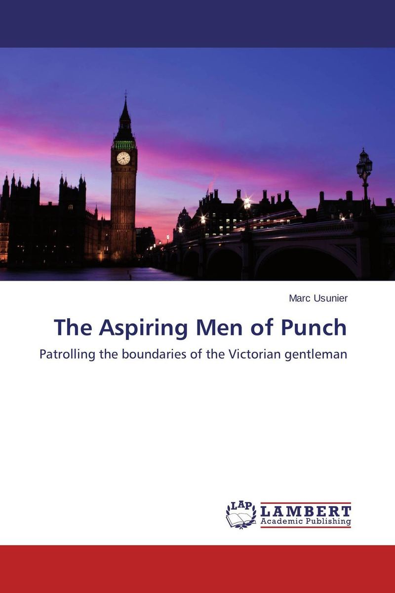 The Aspiring Men of Punch gentleman in the parlour