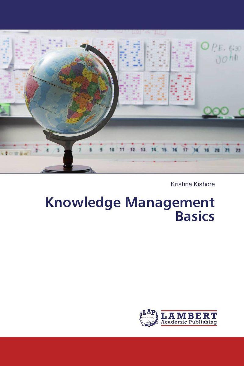 Knowledge Management Basics knowledge management – classic
