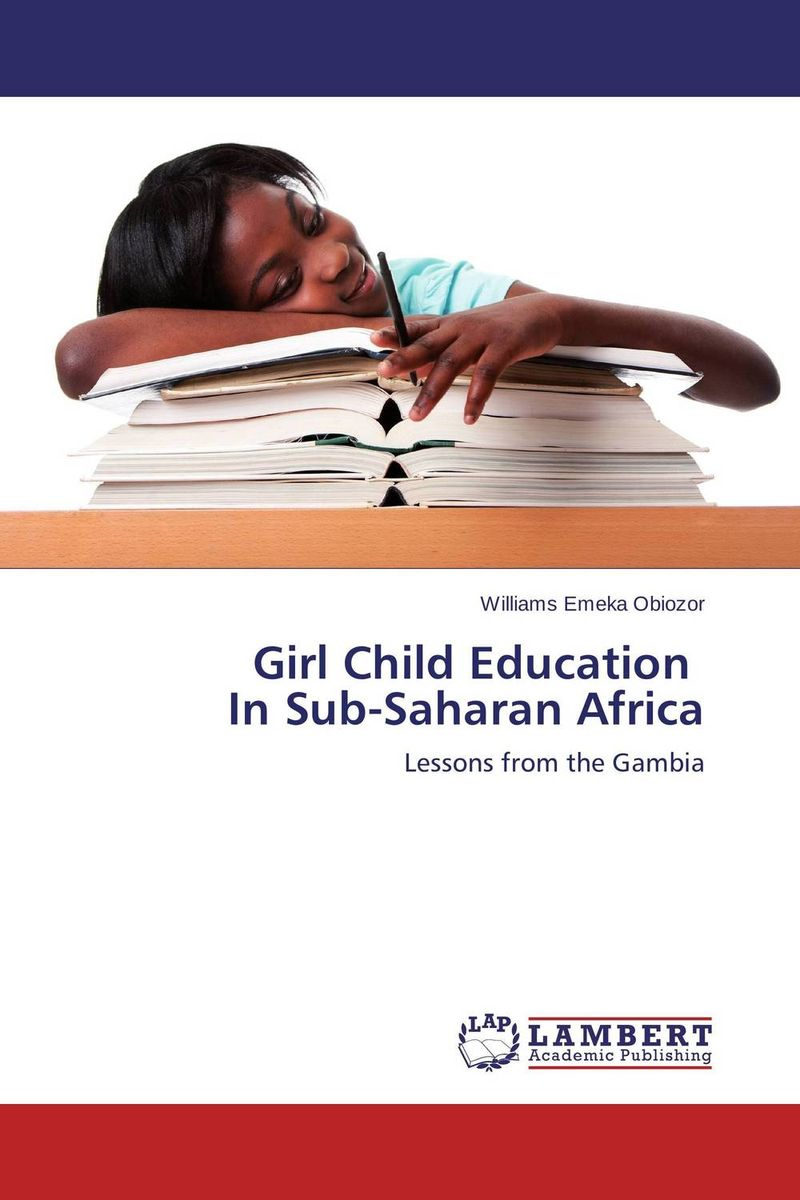 Girl Child Education In Sub-Saharan Africa the girl in blue