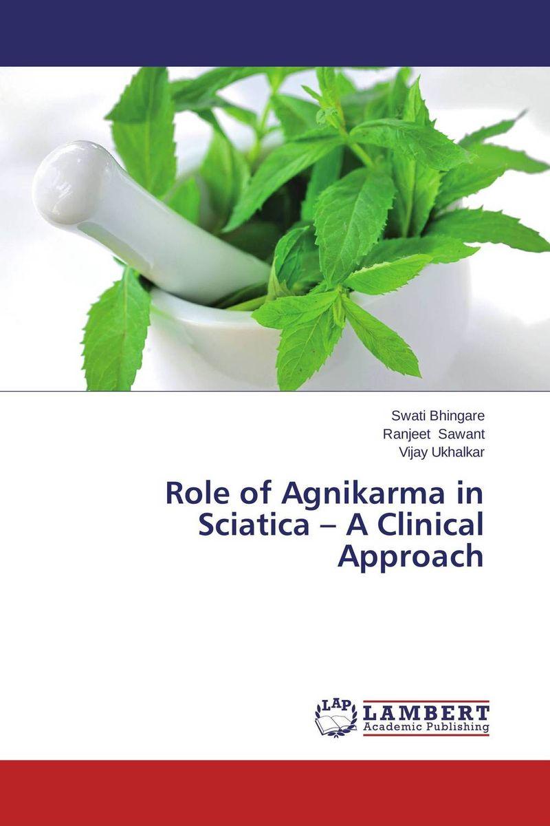 Role of Agnikarma in Sciatica – A Clinical Approach the role of legal feeling in the criminal legislation