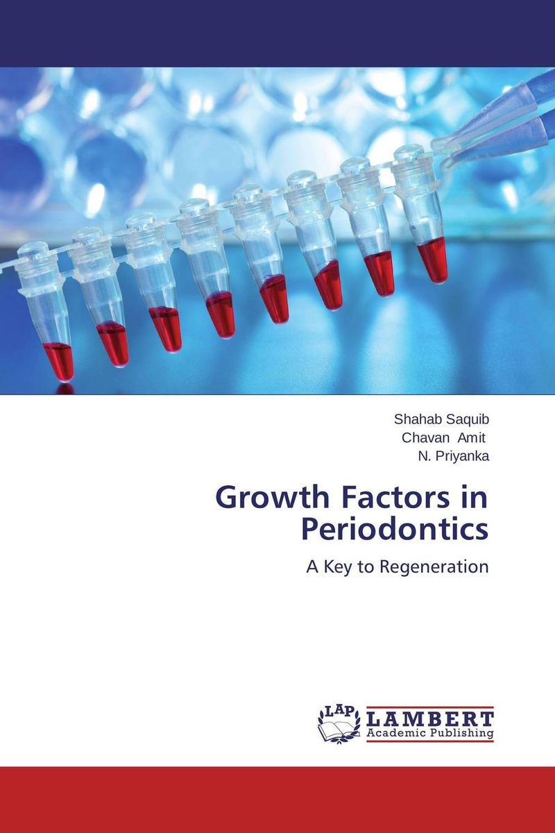 Growth Factors in Periodontics growth factors