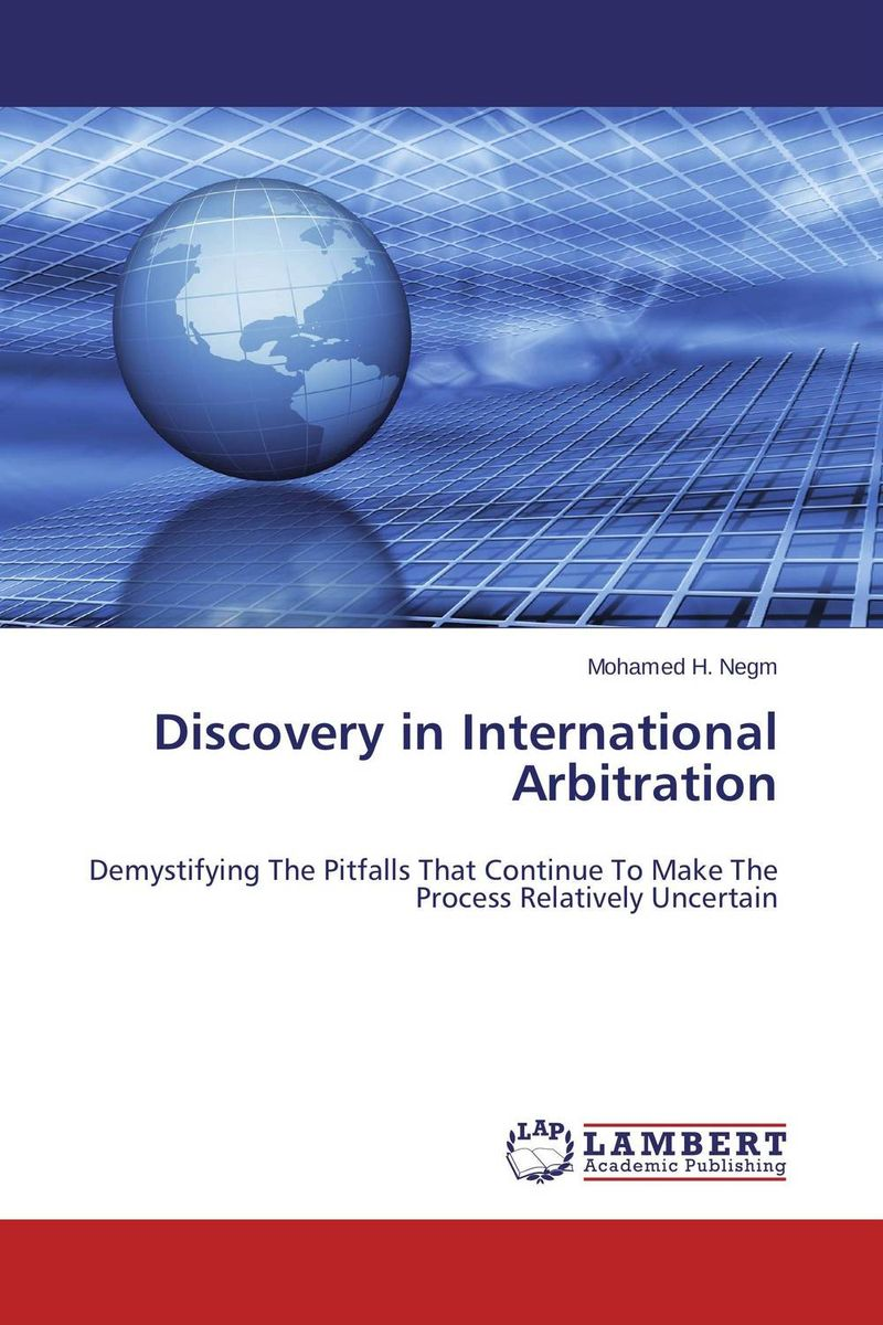 Discovery in International Arbitration point systems migration policy and international students flow