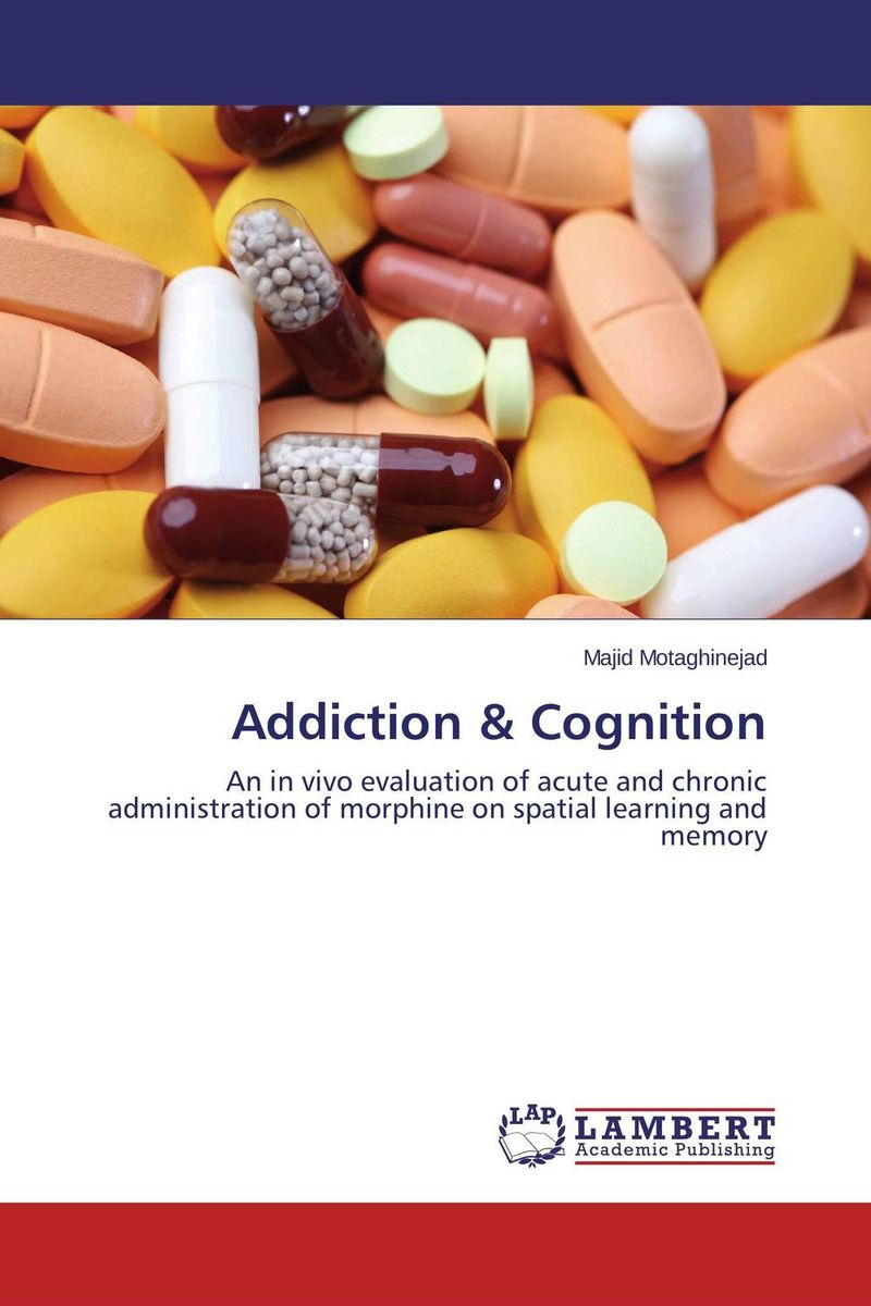 Addiction & Cognition exercise effects on morphine